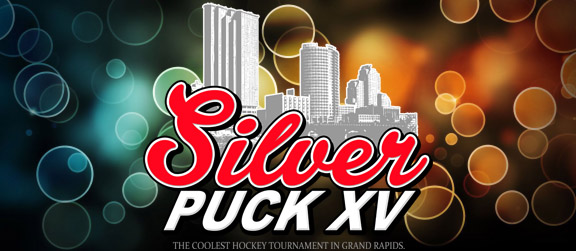 An Edge Above Silver Puck Challenge Hockey Hold Em And Dekes